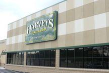 Harvey's Stores