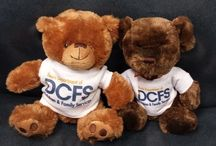 Illinois DCFS Bears / The Adventures of the Illinois DCFS Bears