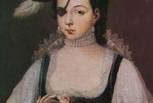 1500-1640 Renessanssi