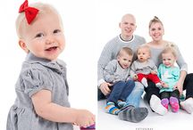 Barnfotografering i Jakobstad / Barnfotografering, 1-års fotografering, fotograf i Jakobstad