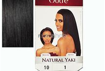 Remishop Clip-In Extensions / Remishop Clip-In Extensions - synthetic, blend, human, remy