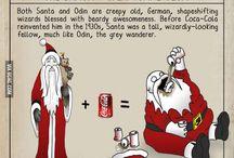 history & jokes
