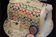 Amazing Cake Artistry / by Adeline Baker