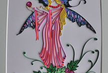QUILLING RELIGIOUS CARDS
