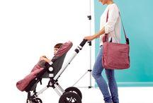 Bags 2013 / Stroller bags