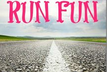 Runnings for the Birds.... / by Jenny Hooten