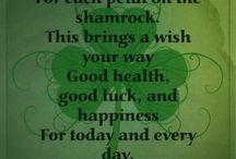 Irish and So Proud ☘️☘️☘️
