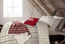 t r e n d: w o o d l a n d / Embrace this seasons woodland trend with snuggly throws & cute woodland animal motifs.