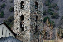Travel - Andorra