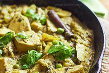 Mauritian Food