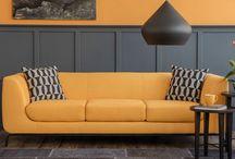 Buka Sofa
