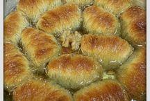 Σιροπιαστά - anaisserres.gr