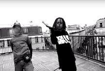 Articoli per Rap Burger / Articoli scritti per il portale di settore (Hip Hop) RapBurger.