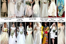Bridal Fashion - Royal Weddings