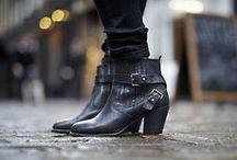 A L L - T H O S E - S H O E S / cute shoes.