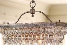 Lamps / by Rhonda Marrs Jones