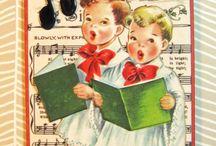 Christmas- Music, Books, Movies, Memories / by Susan Cornecelli Smith