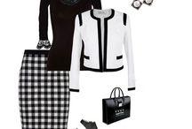 Looks / Women's clothing
