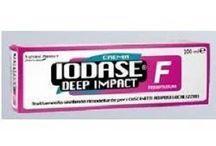 Iodase offerta del 30% su tutta la linea / Salute e bellezza, combattere la cellulite profonda, mantenere la linea. Prodotti selezionati da www.camedishop.it