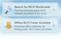 Trouver du wifi pendant un tour du monde