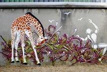 Street Art we like