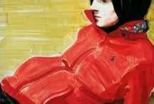 Art - Elizabeth Payton