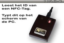 NFC-Hardware / NFC-readers, NFC-writers