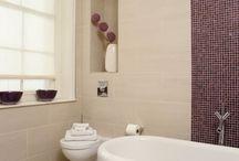 bathroom / by Pennutina Penny