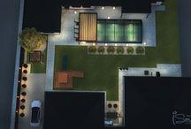 Design solution for your garden