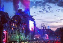 Tomorrowland ❤