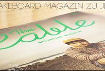 Wakeboard News
