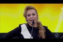 Joelma Calypso / JOELMA CALYPSO  Joelma da Silva Mendes, mais conhecida apenas como Joelma, é uma cantora, compositora, estilista, empresária, coreógrafa, dançarina e produtora musical brasileira CRIADA POR DORA ELIS  PROIBIDO CONTEÚDO ILÍCITO DE QUALQUER ESPÉCIE RELACIONADO A QUALQUER TIPO  DE PASTA CRIADA POR MIM OU PARA MAIORES DE 18 ANOS  beijos bem vindos