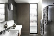 Men's Bathrooms / Men's bathroom design