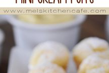 Mini muffins tin recipes