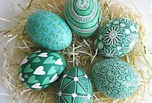 Lubię Wielkanoc :)