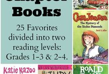 Chapter books