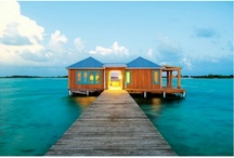 TRAVEL . honeymoon spots
