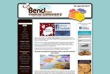 I'm a Graphic Designer / A sample of the work I do as a graphic designer for small businesses.   See more of my portfolio at http://www.small-business-graphic-design.com/portfolio.html