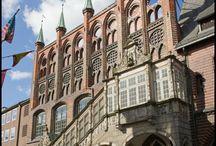 Traveling: Lübecktime