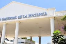 Universidad Nacional de la Matanza