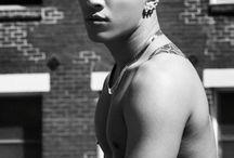 Taeyang:3 <333333 / Koreanischer Sänger