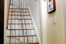 Pak je ruimte - Trappen / Inspiratie om je trap op te frissen, te verbouwen en de ruimte onder de trap optimaal te benutten!