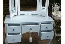 refurbishing furnitures