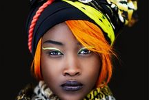 Afrika / by Clementine Black