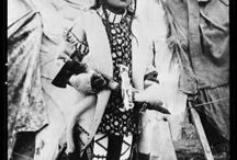 Native American Culture / Images of Indigenous Peoples and their Cultures.