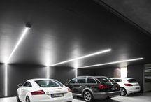 Luxury Garage