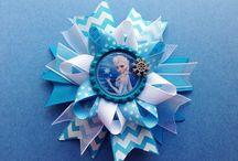 frozen ribbon 2