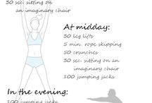 Exercise / Routine