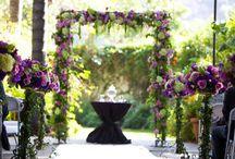 ♡ Wedding • PURPLE