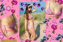 Collection Balnéo Dub & Drino / Dub et Drino (dub and drino) lance sa collection balnéo l'occasion pour vous de découvrir, les motifs unique de la marque.  #bikini #maillotdebain #paréo ...  #Plage #mode #marque #femme #été #soleil #sun  #fantaisie #inique #modefemme #playa #holidays #dubanddrino